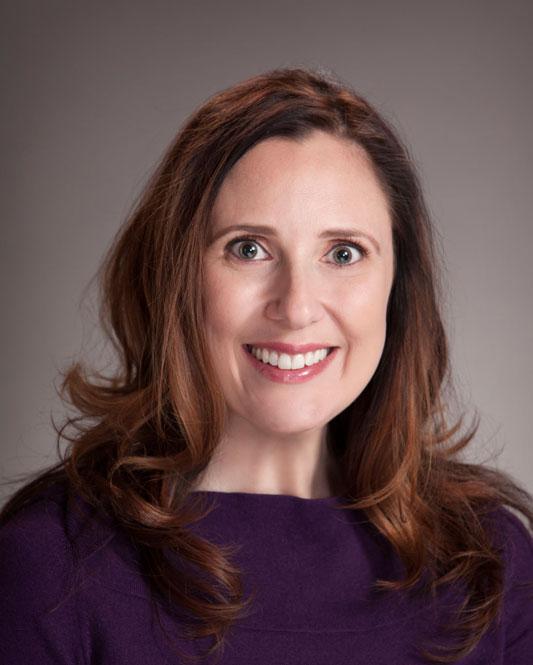 Megan Decker
